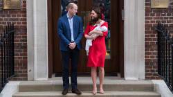 Sette casi storici raccontano che la vita da terzo royal baby non è sempre rose e