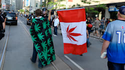 Pot Sales In Canada Won't Start Before August Because Of Senate