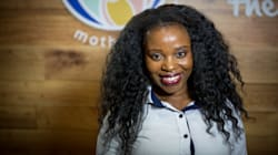 Meet Irene Nkosi: The Only African On People's '25 Women Changing The World'