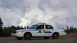 Alberta Police Say Child In Stolen SUV Found 'Safe And