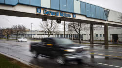 GM's Oshawa Plant Once Employed 23,000 Workers. It Could Soon Be