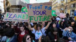 Greta e i giovani che sono scesi in piazza hanno ragione, il resto sono
