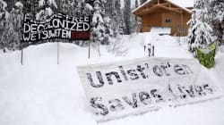 RCMP To Review B.C. Pipeline Arrests After Excessive Force