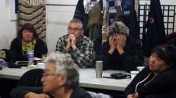 Indigenous Leader Says B.C. Pipeline Latest Act Of 'Legislative
