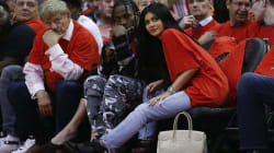 Kylie Jenner Announces Birth Of A