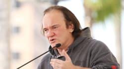 Quentin Tarantino a déjà minimisé le viol d'une fille de 13 ans par Roman