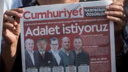 Il processo Cumhuriyet spinge la Turchia fuori