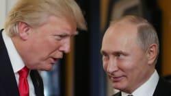 Trump e Putin si incontreranno a Helsinki il 16