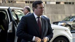 Jusqu'à 24 ans de prison requis contre l'ancien directeur de campagne de