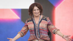Margaret Trudeau Doesn't Shy Away From The Hard Truth About Mental