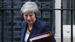 Brexit, sì del Governo all'accordo negoziato da Theresa