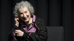 Margaret Atwood Defends Herself After Controversial #MeToo
