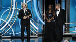 Alfonso Cuarón le agradece a México su segundo Golden