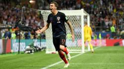 La Croatie bat l'Angleterre en prolongation et retrouvera la France en finale du