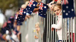 Australian Girls From Age 10 Know They Are Unequal -- And Know How To Fix