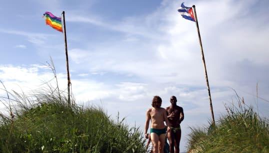 El presidente de Cuba dice que 'sí' al matrimonio entre personas del mismo