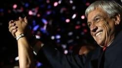 Chile: Piñera quer propor grandes acordos para ser 'presidente de