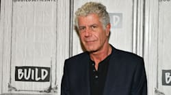 Celebrities React To Anthony Bourdain's Death At