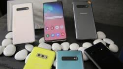 Samsung Galaxy S10 : prix, date et caractéristiques des 3