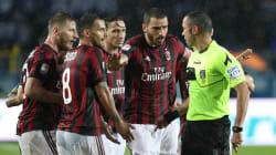 Le Milan AC exclu de la prochaine Europa League pour non-respect du fair-play