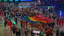 BLOG - Ouverts à tous, les Gay Games sont des