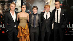 Dime con qué personaje de Harry Potter te identificas y te diré cuál es tu