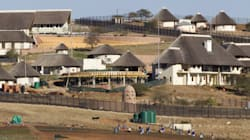Zuma: I Am Being 'Arrested' For