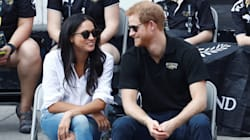 Prince Harry Reportedly Had A Crush On Meghan Markle 2 Years Before They