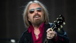 Tom Petty morreu de 'overdose acidental', diz