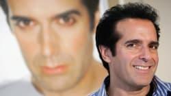 David Copperfield non è responsabile per le ferite riportate dalla persona