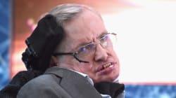 L'ultimo regalo che Stephen Hawking ha fatto al mondo commuove gli