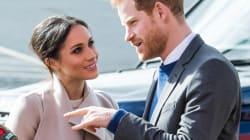 9 traditions et règles d'étiquette du mariage royal à