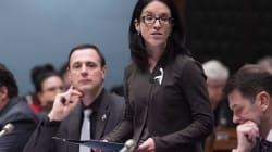 Sécession: le Québec peut prendre ses propres décisions, dit Sonia