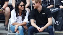 Prince Harry Reportedly Told Friends Meghan Markle Was His 'Ideal Woman' 2 Years Before They
