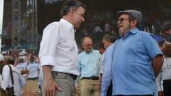 Las FARC anuncian candidatura presidencial de
