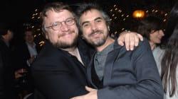 """Del Toro y Cuarón llevarán al cine el libro """"Los demonios del edén"""" de Lydia"""
