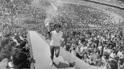 EN FOTOS: México 68. La primera fiesta olímpica de América