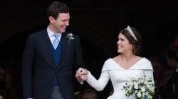 Les meilleurs moments du mariage royal de la princesse Eugenie