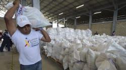 Venezuela: la ayuda humanitaria no puede ser un