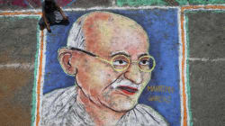 Secularism, Diversity, And Peace Are The Bulletproof Legacies of  Mahatma