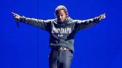 Kendrick Lamar, premier rappeur à remporter le Pulitzer de la