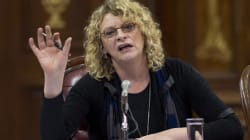 BLOGUE Michelle Blanc, une «porte-parole» qui a sa propre