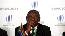 Just How Weak Is South Africa's Global Standing