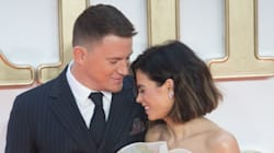 Channing Tatum And Jenna Dewan Tatum Announce Split With Love-Filled