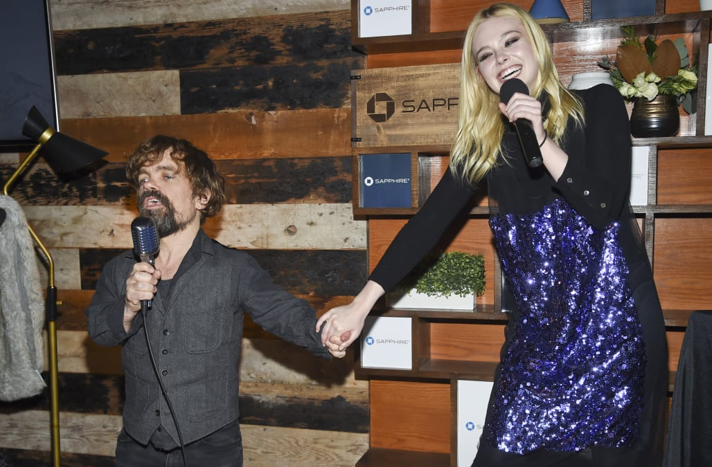 Sundance: The Top Parties, Swag, and Scenes for 2014 ...