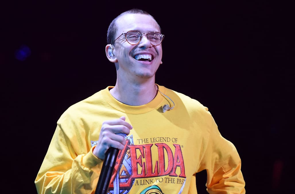 logic offers to pay for fan s entire trip to see his show if