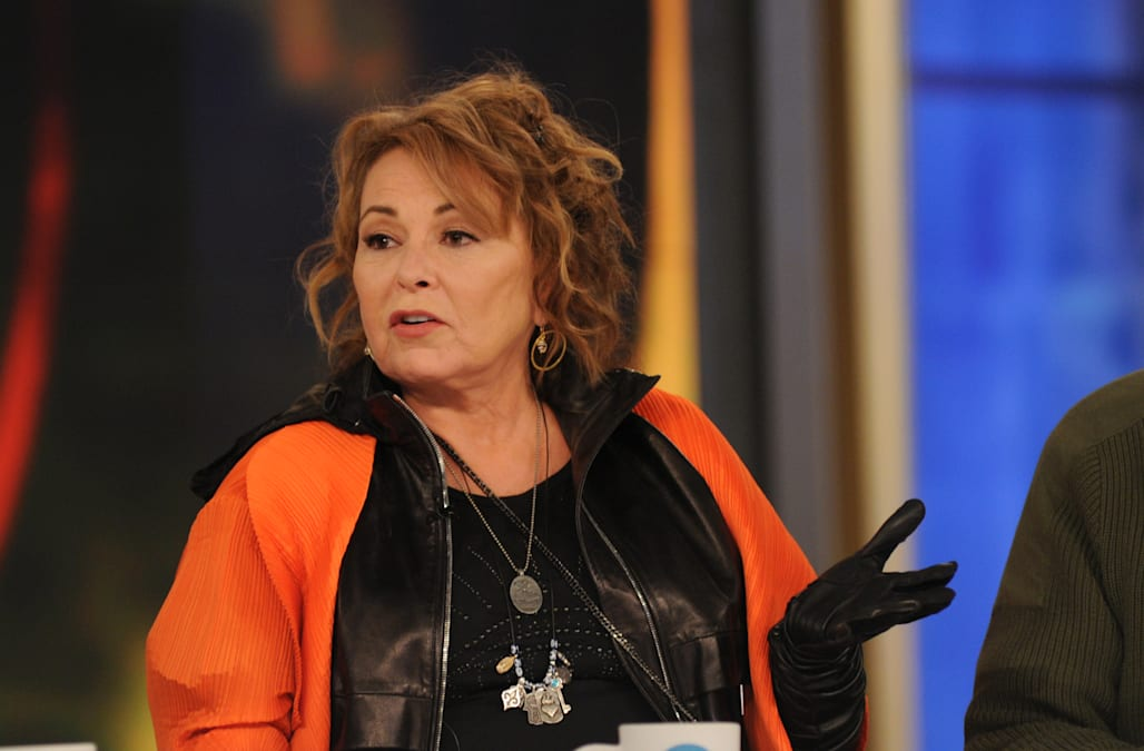 Today ABC fired Roseanne for an off-color tweet, but the house cleaning is just getting started