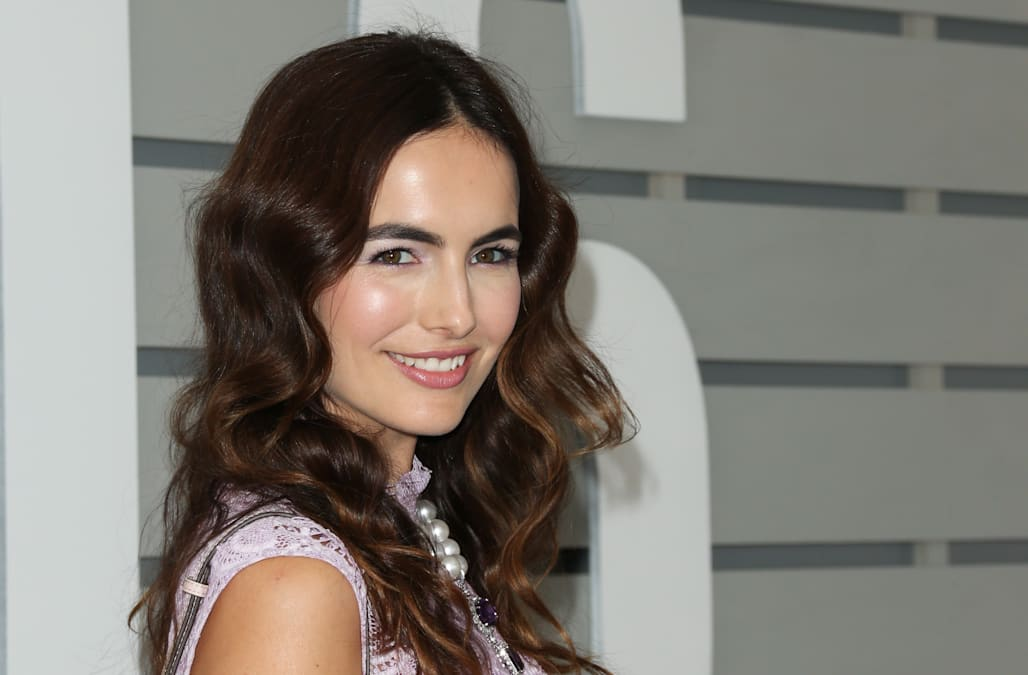 Camilla Belle By Hlcaste On Deviantart: Camilla Belle's Clever Hostess Gift Idea Is Perfect For