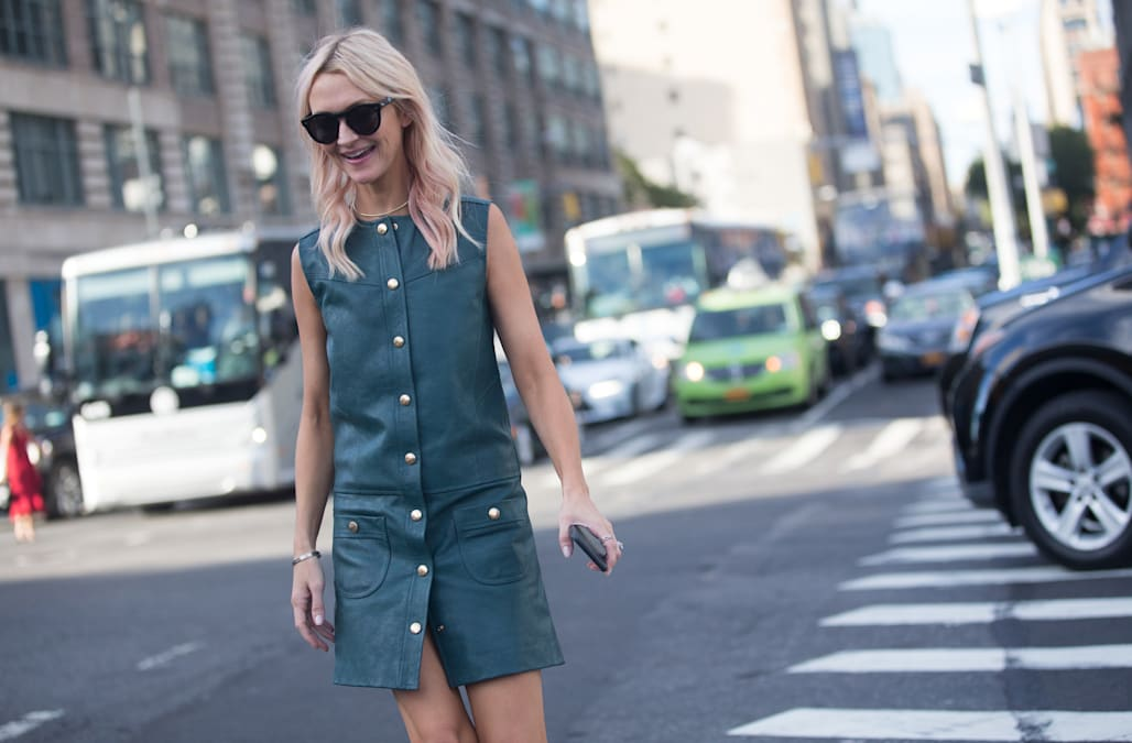 cf8babfbfb2 Marie Claire Editor at Large Zanna Roberts Rassi on why sunglasses are more  than just an accessory