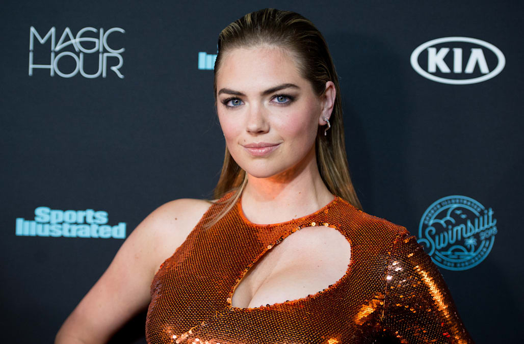 Kate Upton Is Opening Up About Her Decision To Come Forward With Allegations Of Sexual Misconduct Against Guess Co Founder Paul Marciano And How It Feels
